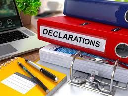 declaration creation entreprise